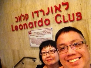 Go Israel with Bestie (Day 2)