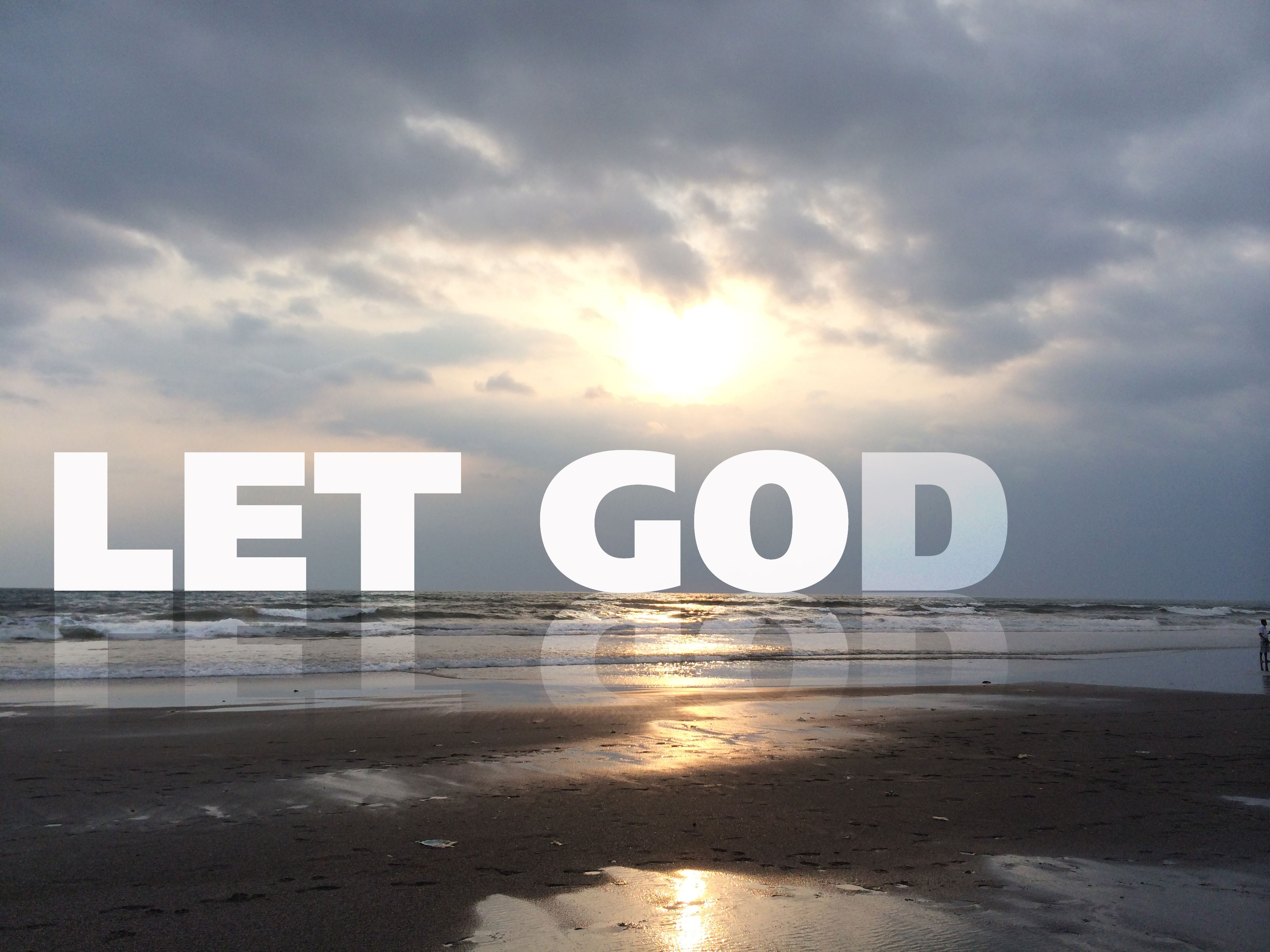 Image result for let go let god